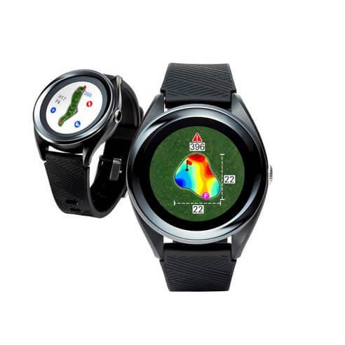 보이스캐 T7 시계형 거리측정기 (1)