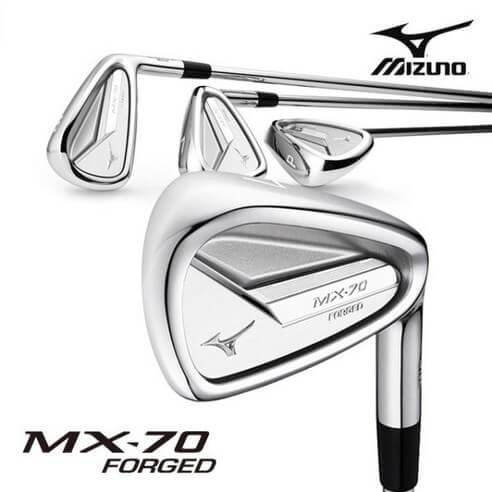 미즈노 mx70