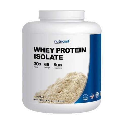뉴트리코스트 단백질 추천