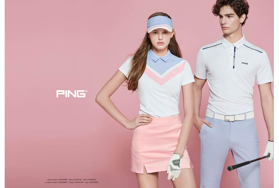 골프 웨어 브랜드 순위