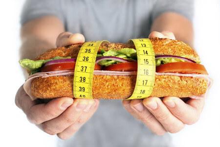 다이어트 식단 추천 칼로리