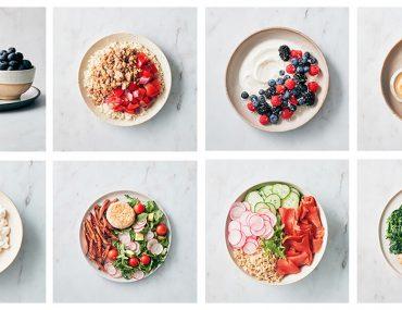 다이어트 식단 추천