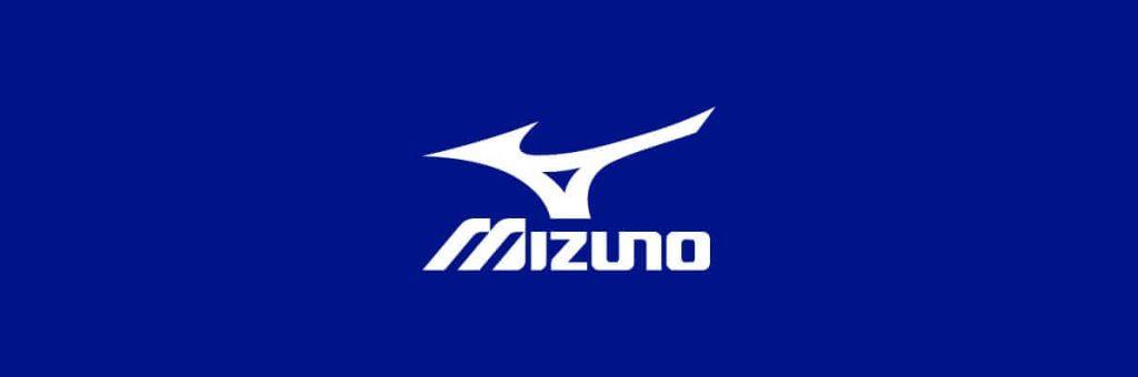 미즈노 골프 브랜드