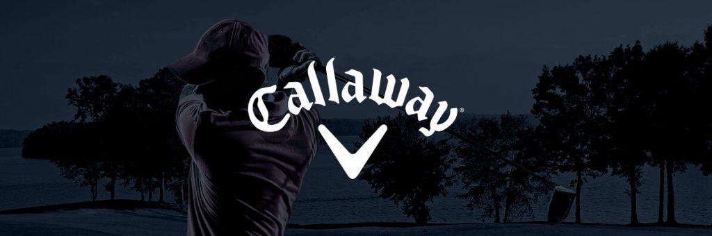 캘러웨이 골프 브랜드