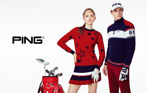 핑 골프 브랜드