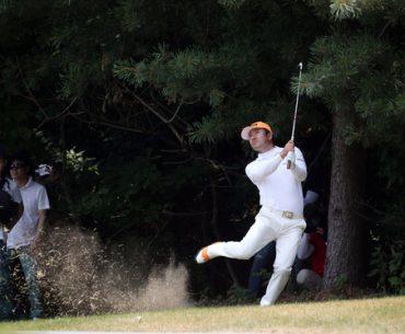 골프 초보 입문 가이드 최호성 피니쉬